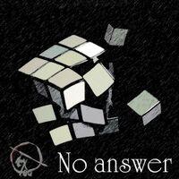 No answer single