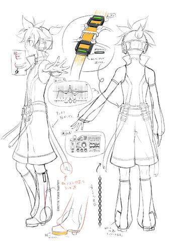 File:Illu Vocaloid Kagamine Len Append-sketch.jpg