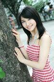 Voice provider Megumi Nakajima