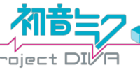 Hatsune Miku -Project DIVA- (series)