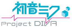 File:初音ミク -Project DIVA- (Series Logo).png