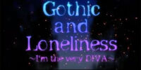 Gothic and Loneliness