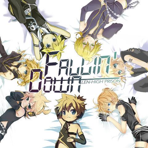 File:Fallin' Down - album illust.jpg