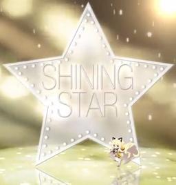 "Image of ""Shining Star"""