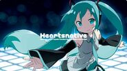 Heartsnative-limited edition