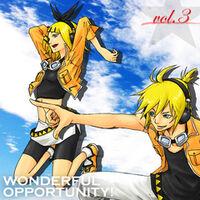 Wonderful Opportunity Album Vol 3