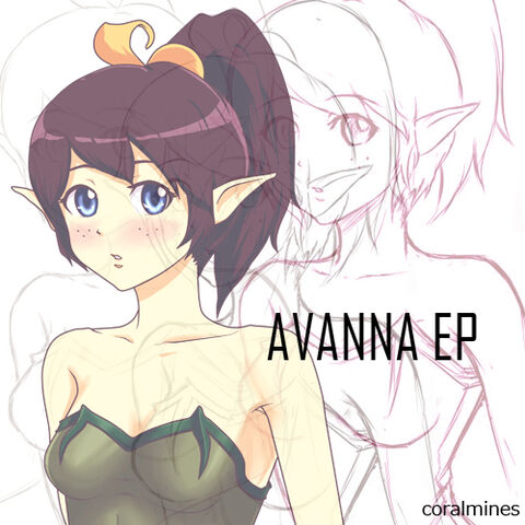 File:AVANNA EP by coralmines.jpg