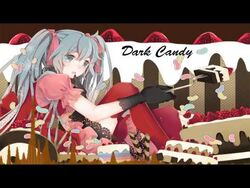 Dark Candy