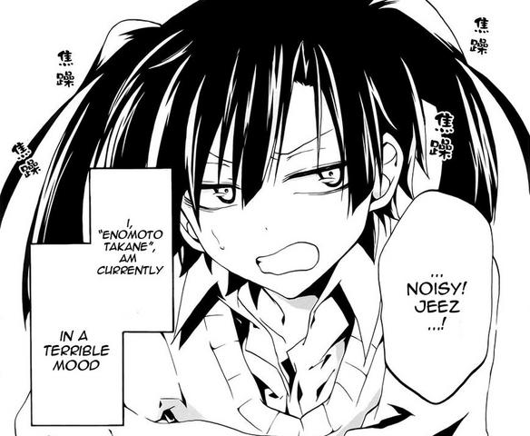 File:Takane Enomoto Kagerou Days manga.png