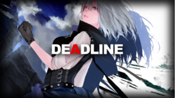 "Image of ""DEADLINE"""