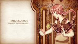 Marcescence