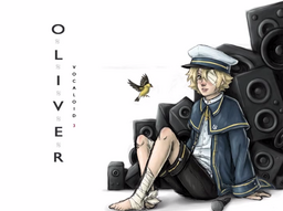 """Image of """"Oliver's Lullaby"""""""