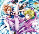 VOCALOID3 ZOLA PROJECT 1st Compilation