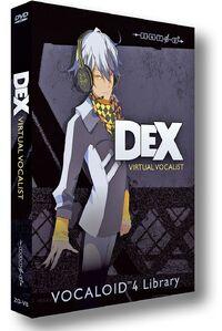 Dex box