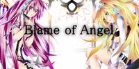 Blame of Angel