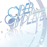 CYBER COMPLETE Cover