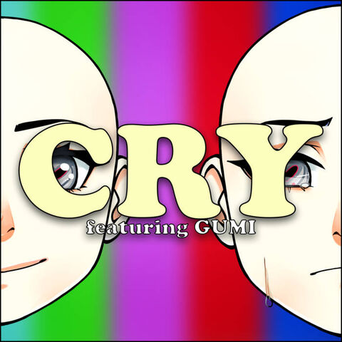 File:Gumi Cry Cover Art Single.jpg