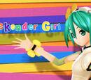 Weekender Girl
