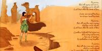 Distorted Desert