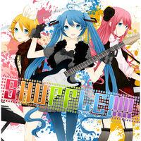 Compilation album - SHUFFLE!!!!!