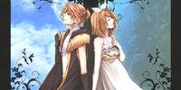 Synchronicity~第二章 光と影の楽園~ (Synchronicity ~Hikari to Kage no Rakuen~)