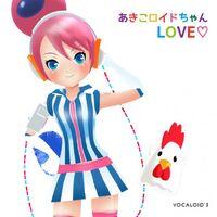 Akikoloidchan Love
