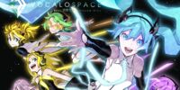 EXIT TUNES PRESENTS Vocalospace feat. 初音ミク