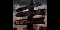 We Found Our Zombies