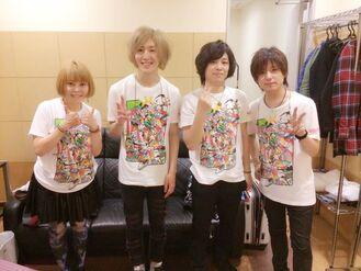 MKP39 with Kensuke