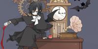 吸血鬼とピアノ (Kyuuketsuki to Piano)