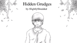 Hidden grudges tonio