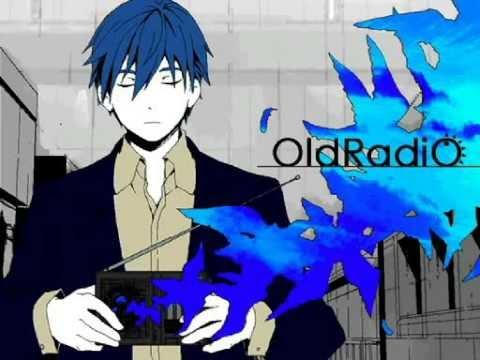 File:Old radio.jpg