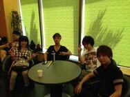MM2014 Band