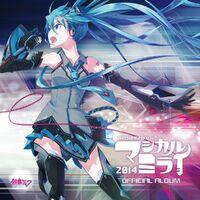 Magical Mirai 2014 album