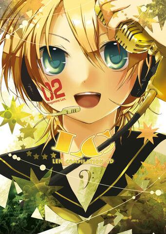 File:LEN COMPILATION「LC」 - album illust.jpg