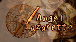 "Image of ""Angel Lazaretto"""