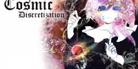 Cosmic Discretization