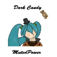 Dark Candy single