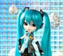 Hatsune Miku/Marketing