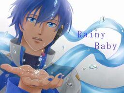 "Image of ""Rainy Baby"""
