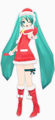 File:Santa miku.jpg