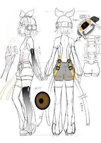 File:Illu Vocaloid Kagamine Rin Append-sketch.jpg