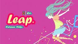 Leap Miku