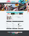 GSR website 2016