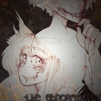 The abnormality - Ghost single