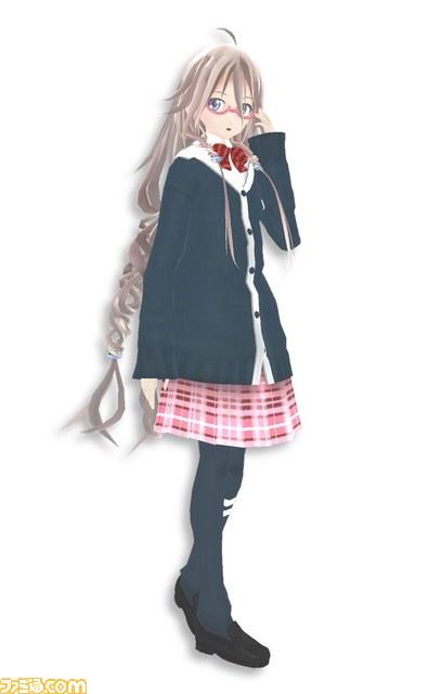 IAVT-Costume-Bunkei Girl-02