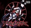 TRAUMATIC album cover
