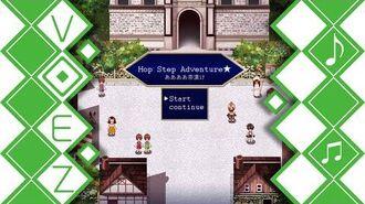 Hop Step Adventure☆ - ああああ茶漬け