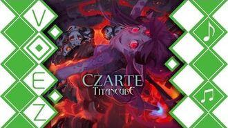 【VOEZ】 Czarte - Titancube 【音源】