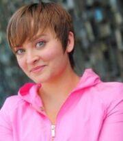 Ashley Moynihan